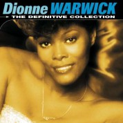 Dionne Warwick: The Definitive Collection - CD