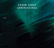 Aaron Parks: Aborescence - CD