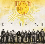 Tedeschi Trucks Band: Revelator - Plak