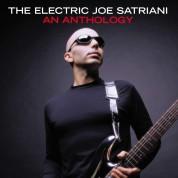 Joe Satriani: The Electric Joe Satriani - An Anthology - CD