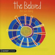 The Beloved: The Sun Rising - CD