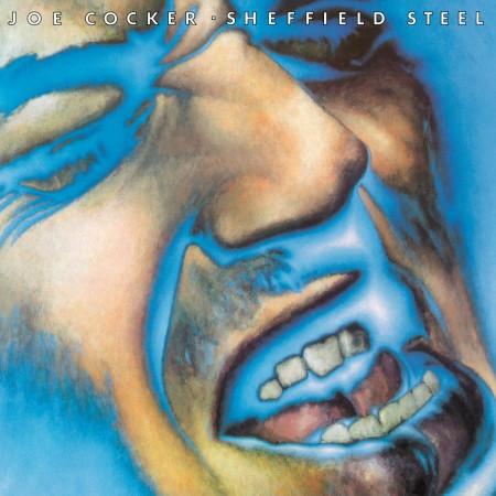Joe Cocker: Sheffield Steel - Plak