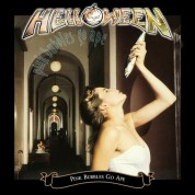 Helloween: Pink Bubbles Go Ape - CD