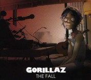 Gorillaz: The Fall - CD