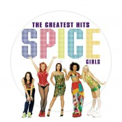 Spice Girls: The Greatest Hits (Limited Edition - Picture Disc) - Plak