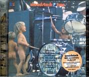 Çeşitli Sanatçılar: Woodstock 2 - 40th Anniversary - CD
