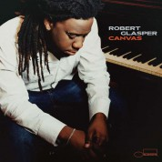 Robert Glasper: Canvas - Plak