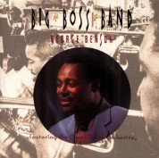 George Benson, Count Basie Orchestra: Big Boss Band - CD
