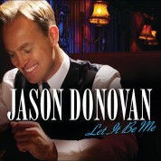 Jason Donovan: Let it Be Me - CD