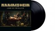 Rammstein: Liebe ist für alle da (Remastered) - Plak