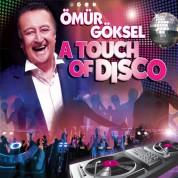 Ömür Göksel: A Touch Of Disco - CD