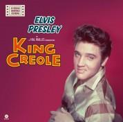 Elvis Presley: King Creole + 1 Bonus Track - Plak