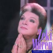 Zeki Müren: Dünden Bugüne 5 - CD