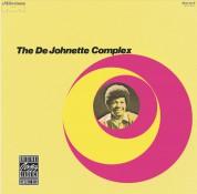 Jack DeJohnette: Dejohnette Complex - CD