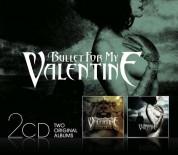 Bullet for My Valentine: Scream Aim Fire & Fever - CD