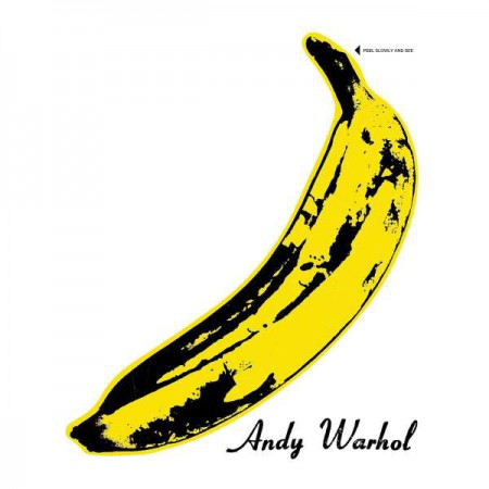 Velvet Underground, Nico: The Velvet Underground - Plak