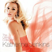 Katherine Jenkins: The Ultimate Collection - CD