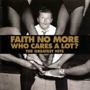 Faith No More: Who Cares a Lot? The Greatest Hits - CD