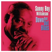 Sonny Boy Williamson: Down And Out Blues - Plak