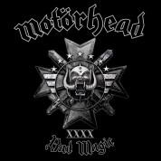 Motörhead: Bad Magic - CD