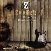 Zele Mele: Desu Ra Doy'm - Duvarların Ötesinde - CD