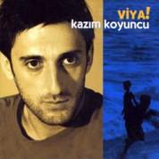 Kazım Koyuncu: Viya - CD