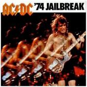 AC/DC: '74 Jailbreak - Plak