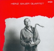 Heinz Sauer Quartet: Cherry Bat - CD