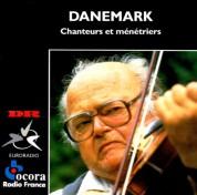 Çeşitli Sanatçılar: Denmark: Singers & Fiddlers - CD