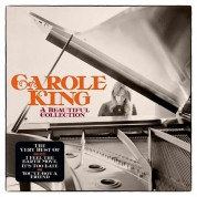 Carole King: A Beautiful Collection - CD