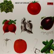 Cream: Best Of Cream - Plak