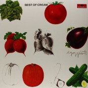 Cream: Best Of Cream - Plak