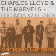 Charles Lloyd: Vanished Gardens - CD