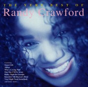 Randy Crawford: The Very Best Of - CD