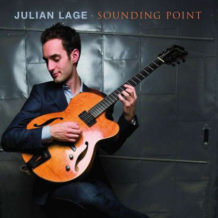 Julian Lage: Sounding Point - CD