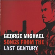 George Michael: Songs From The Last Century - CD