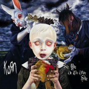 Korn: See You On The Other Side - CD