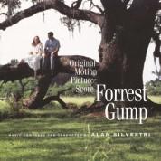 Alan Silvestri: Forrest Gump  (Score - Soundtrack) - Plak