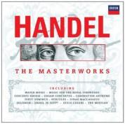 Çeşitli Sanatçılar: Handel: Masterworks - CD