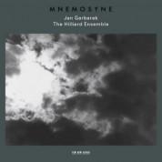 The Hilliard Ensemble, Jan Garbarek: Mnemosyne - CD