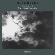 The Hilliard Ensemble, Jan Garbarek: Mnemosyne - CD