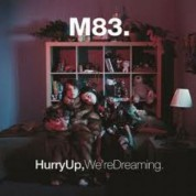 M83.: Hurry up, We're Dreaming - CD