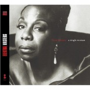 Nina Simone: A Single Woman 'Her Final Works' - CD