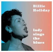 Billie Holiday: Lady Sings the Blues - CD