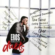 Eros Ramazzotti: Duets - Plak