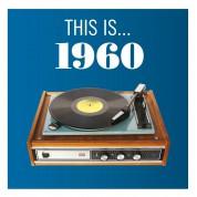 Çeşitli Sanatçılar: This is... 1960 - CD