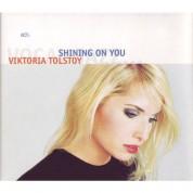 Viktoria Tolstoy: Shining On You - Viktoria Tolstoy Sings The Music Of Esbjörn Svensson - CD