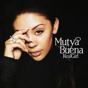 Mutya Buena: Real Girl - CD