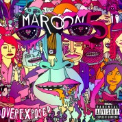 Maroon 5: Overexposed - CD