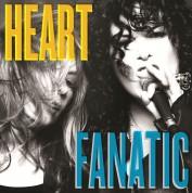 Heart: Fanatic - Plak
